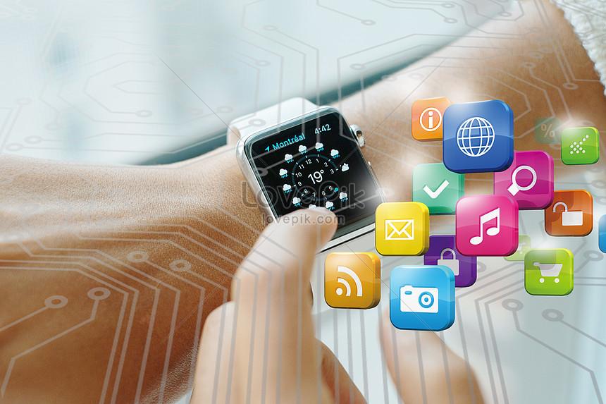 อนาคตเทคโนโลยีที่ทันสมัย