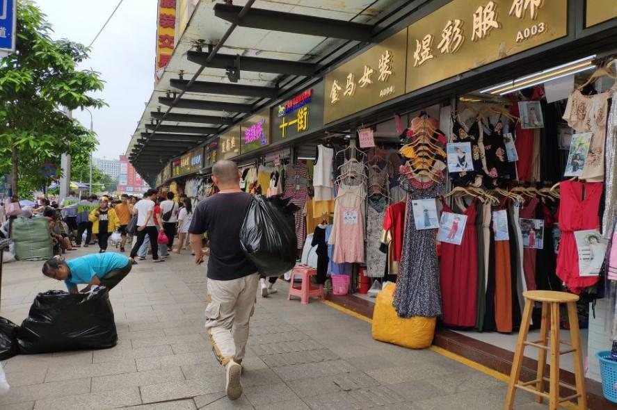 แนะนำแหล่งนำเข้าเสื้อผ้าจากจีน แบบเยอะ ราคาดี ถูกใจแม่ค้าแน่นอน