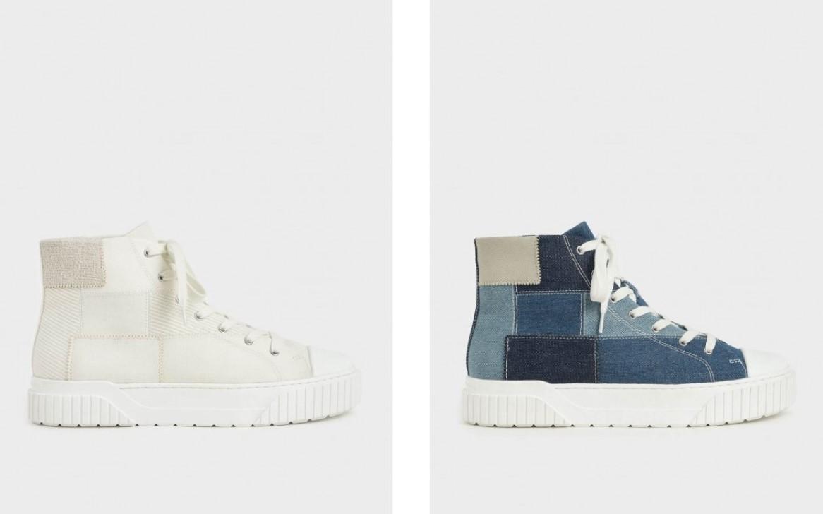 รองเท้าผ้าใบผู้หญิงเลือกอย่างไรให้ใส่สบายและใช้งานได้นาน